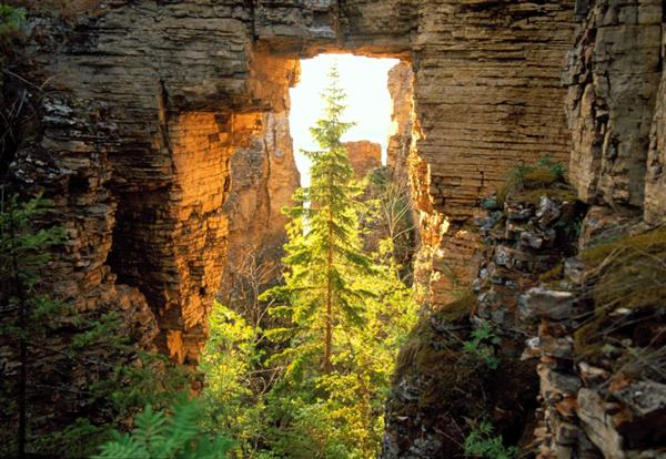 Национальный парк «Ленские столбы» Якутия