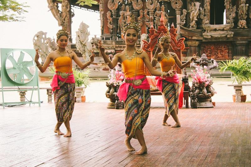Тайланд паттайя девушки фото видео