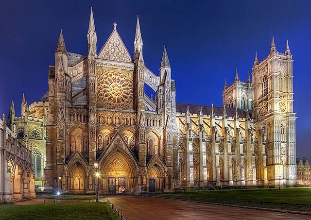 westminster-abbey