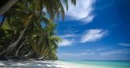 Острова Индийского океана – место, где находится рай