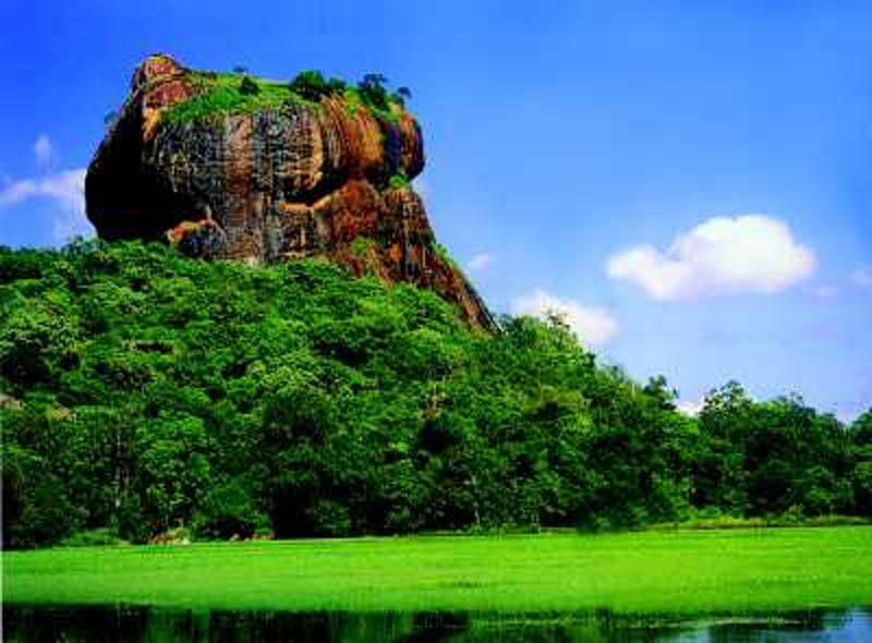 Шри-Ланка пока не самое лучшее направление для туризма