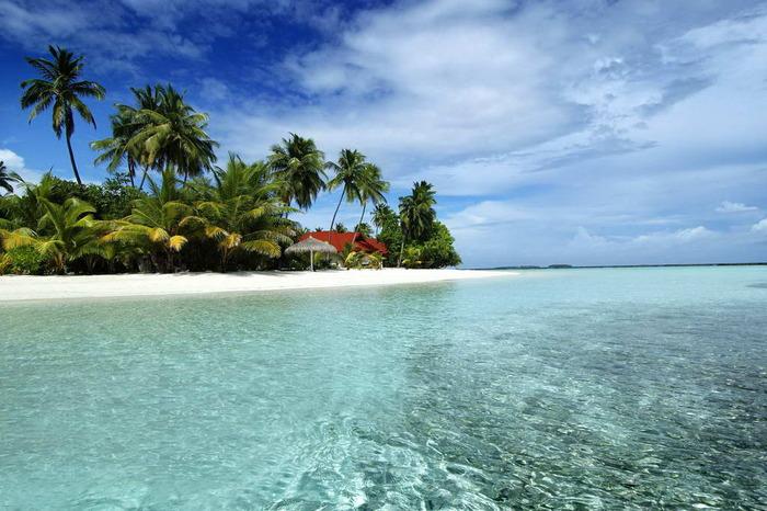 Мальдивы, острова Индийского океана