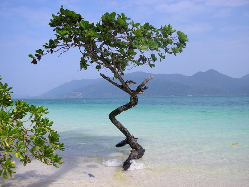 Кокосовые острова Индийского океана