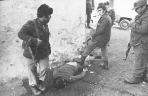 Резня Ливанских Христиан в городе Дамур (1976 год) исламистами из ООП Ясира Арафата