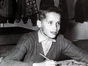 Arnold-Schwarzenegger-childhood
