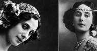 «Русский лебедь» Анна Павлова (12 февраля 1881 — 23 января 1931гг.)