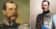 Император Александр II ( 29.04.1818 — 13.03.1881 гг.)