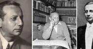 Александр Цфасман — корифей советского джаза (14.12.1906 — 20.03.1971 гг.)