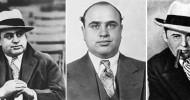 Аль Капоне (17 января 1899 — 25 января 1947 гг.)