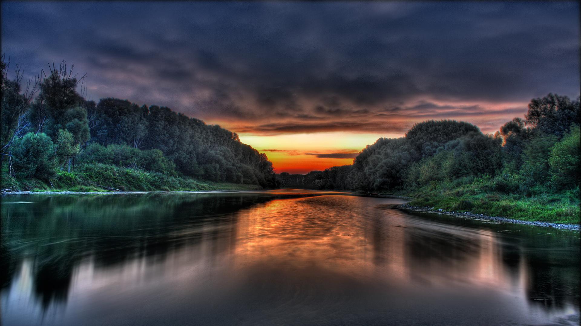 Загадочная Амазонка