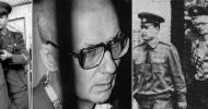 Задержан серийный убийца Андрей Чикатило (20 ноября 1990 г.)