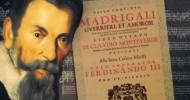Клаудио Монтеверди (15 мая 1557 — 29 ноября 1643 гг.)