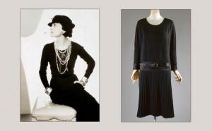 Маленькое черное платье: его история и будущее