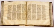 Обнаружен Синайский кодекс  (04.02.1859 г.)
