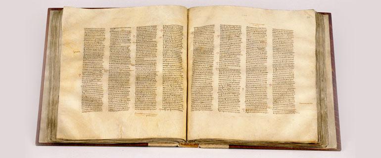 codex-sinaiticus