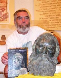 Георгий Павлович Китов