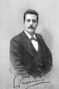 Джакомо Пуччини