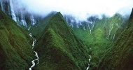 Водопад Хонокохау: когда боги плачут…