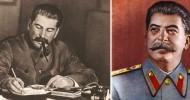 Иосиф Виссарионович Сталин — человек 1942 года
