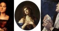 Мария Магдалина и ее семь бесов