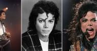 Майкл Джексон (29.08.1958 — 25.06.2009 гг.)