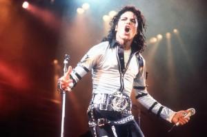 Michael Jackson - In Concert