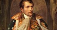 Наполеон I Бонапарт (15 августа 1769 — 05 мая 1821 гг.)
