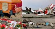 Авиакатастрофа самолета Качинского (10.04.2010 г.)