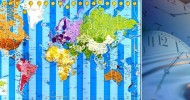 Декрет «О введении счета времени по международной системе» (08.02.1919 г.)