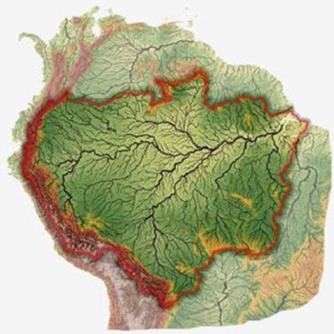 Бассейн Амазонки