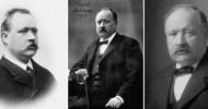 Сванте Аррениус (19 февраля 1859 — 02 октября 1927 гг.)