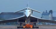 Первый испытательный полет Ту-144 (31 декабря 1968 г.)