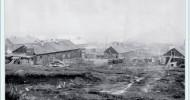 Цунами на Камчатке в 1952г – три волны-убийцы разрушили город