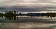 Плато Путорана и озеро Лама