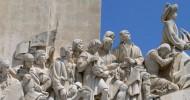 Памятник первооткрывателям (Лиссабон) фото