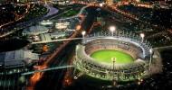 Мельбурн Крикет Граунд, Австралия — ФОТО.