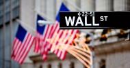 Улица Уолл-стрит (Wall Street) в Нью-Йорке — ФОТО.