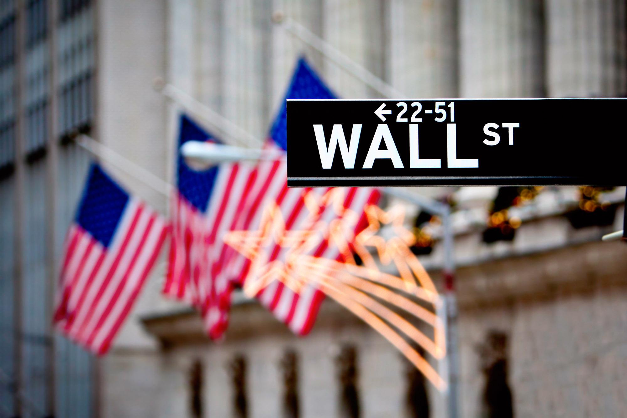 Reuters: Уолл-стрит ждет двух повышений ключевой ставки ФРС в 2017 году