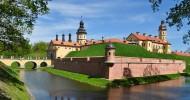 Несвижский замок в Белоруссии — история и фото замка