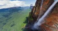Анхель — самый высокий водопад в мире (16 фото)