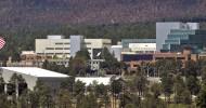 Секретные архивы лаборатории Лос-Аламос