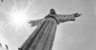 Кришту-Рей, статуя христа в Португалии — ФОТО.