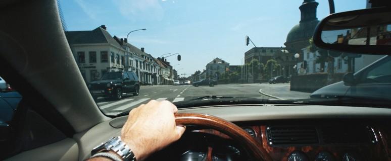 Как арендовать авто за границей?
