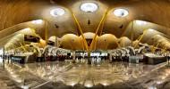 Аэропорт Мадрид-Барахас, фото и описание аэропорта в Испании