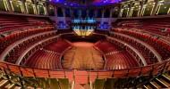 Альберт-холл в Лондоне, Англия — ФОТО