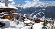 Вербье Швейцария, горнолыжный курорт фото и отзывы