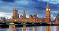 Биг-Бен в Лондоне — история башни, фото и видео символа Великобритании