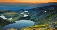Пирин, национальный парк в Болгарии — ФОТО.