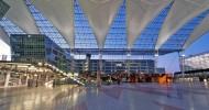 Аэропорт Мюнхена фото
