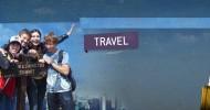 Work and Travel: все, что вы хотели знать, и даже больше. Vol. 1
